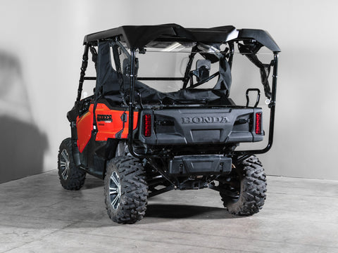 HONDA PIONEER 1000 BACK WINDSHIELD