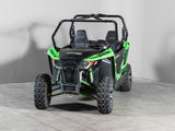 Arctic Cat Wildcat Trail/Sport Full UTV Windshield 3/16""