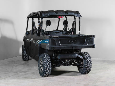 Textron Stampede/Havoc Back UTV Windshield 3/16""