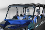 "Textron Stampede/Havoc Full UTV Windshield 1/4"" - Scratch Resistant"