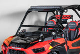 "Polaris RZR Turbo/S Full Tilting UTV Windshield 3/16"" - Models 2019+"