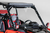 "Polaris RZR Turbo/S Full UTV Windshield 3/16"" - Models 2019+"