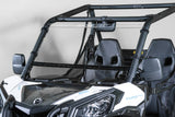 Can-Am Maverick Trail/Sport Full Tilting UTV Windshield 3/16""