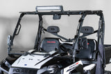 "Polaris Ranger 2009 XP + Full Windshield 1/4"" MAR"