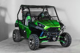 "Kawasaki Teryx Full Tilting UTV Windshield 1/4"" - Scratch Resistant - Models 2012-2014"