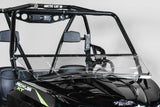 "Arctic Cat Prowler HDX/XT Full Tilting Windshield 3/16"" - Models 2015+"