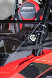 Polaris RZR XP Turbo/S 2019+ Full Tilt Windshield