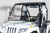 "Arctic Cat Prowler Full Tilting UTV Windshield 1/4"" Scratch Resistant - Models 2011-2014"