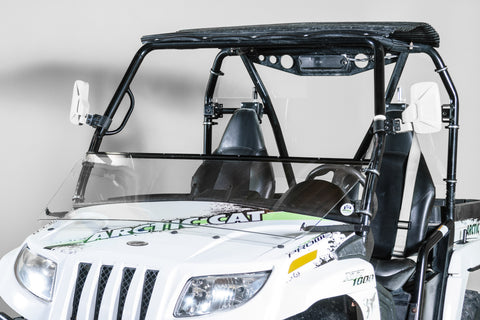 "Arctic Cat Prowler Full Tilting UTV Windshield 3/16"" - Models 2011-2014"