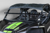 "Arctic Cat Wildcat XX Full Tilting UTV Windshield 1/4"" Scratch Resistant"