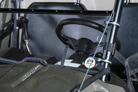 "Polaris Ranger Mid (2010-2015) Tilt 3/16"" MAR"