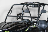 "Arctic Cat Prowler HDX/XT Full Tilting Windshield 3/16"" Scratch Resistant - Models 2015+"