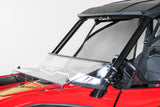 Honda Talon Full Tilting UTV Windshield 3/16""