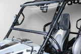 "Kawasaki T4 Full Tilting UTV Windshield 1/4"" - Scratch Resistant"
