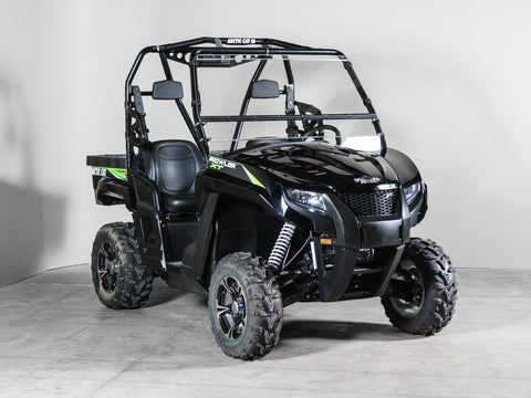 "Arctic Cat Prowler HDX/XT Full Tilting Windshield 1/4"" Scratch Resistant - Models 2015+"
