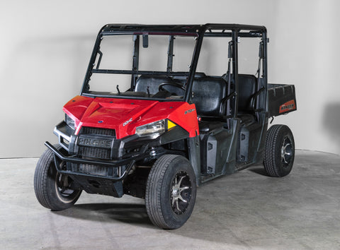 "Polaris Ranger 570 Mid 2015+ Full Tilt Windshield 3/16"" MAR"