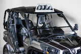 Can-Am Commander Full Tilting UTV Windshield 3/16""