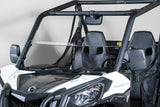 Can-Am Maverick Trail/Sport Half UTV Windshield 3/16""