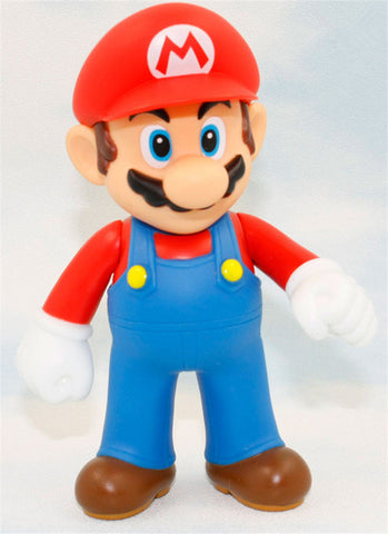 Super Mario Bros Figurine