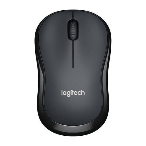 Logitech M220 Silent Wireless Optical Mouse