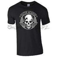 Outer Heaven Metal Gear Solid V T-Shirt
