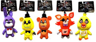 Five Nights At Freddy's Plush Doll