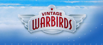 Vintage Warbirds (G-Scale)