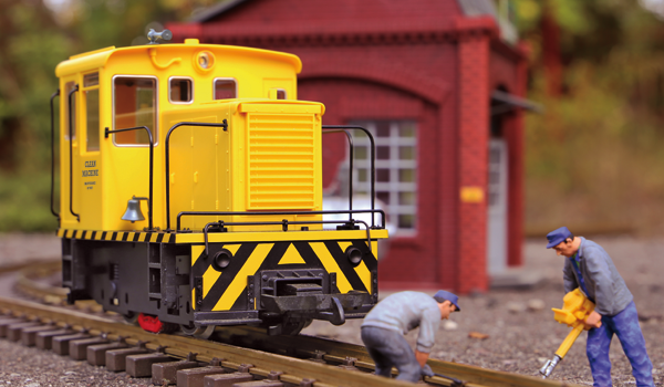 G-Scale - 2018 New Items Flyer