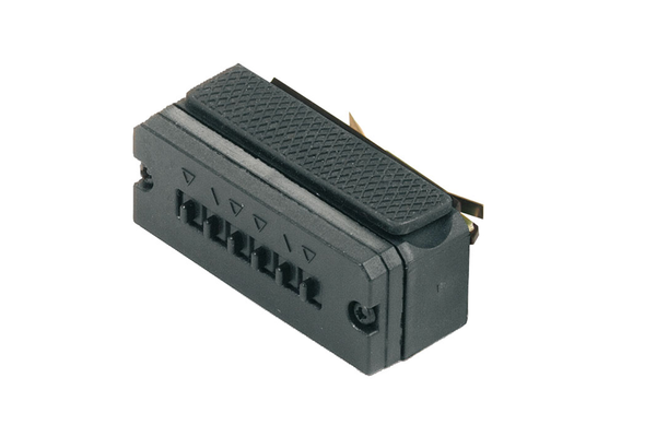 35265 Relay Contact DPDT (G-Scale)