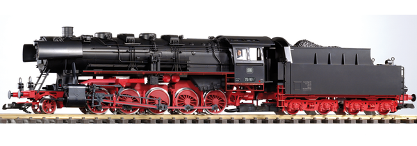37242 DB IV BR50 Reko Steam Locomotive (G-Scale)