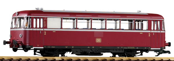 37308 DB III VT 98 Railbus, Single Unit (G-Scale)