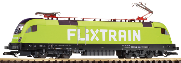 37429 Flixtrain VI Taurus Locomotive (G-Scale)