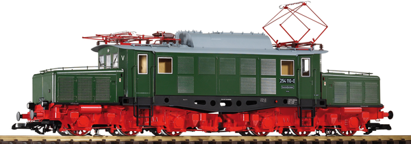37432 DR IV BR254 Crocodile Electric Locomotive (G-Scale)