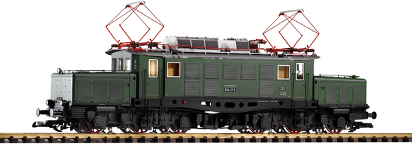 37436 DB III E94 Crocodile Electric Locomotive (G-Scale)