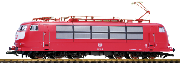 37441 DB IV BR 103 Electric Locomotive (G-Scale)