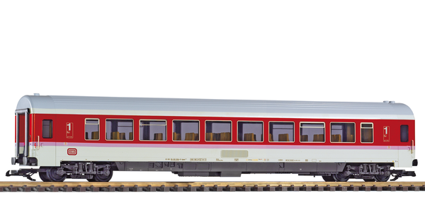 37663 DB IV 1 Cl Passenger Car, Bpmz (G-Scale)