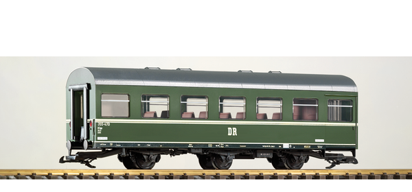 37684 DR III 3-Axle Coach Bage (G-Scale)