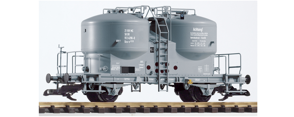 37792 DR IV Cement Silo Car (G-Scale)