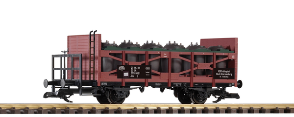 37918 DR IV Acid Tank Car (G-Scale)