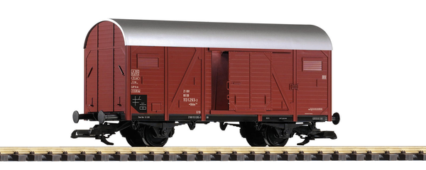 37951 DB IV 2-Axle Boxcar  (G-Scale)