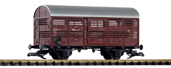 37955 DR 2-axle Stock Car (G-Scale)