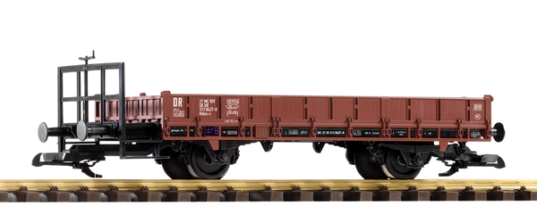 37958 DR IV 2-Axle Low-Side Gondola (G-Scale)