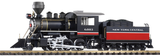 38229 Mogul NYC Steam Locomotive (G-Scale)