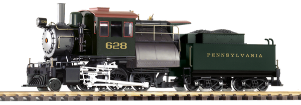 38242 Camelback PRR Steam Locomotive (G-Scale)