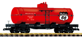 38758 Phillips 66 Tank Car (G-Scale)