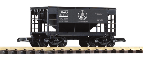 38866 B&O Ore Car (G-Scale)