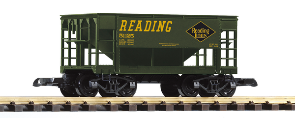 38877 Reading Ore Car (G-Scale)