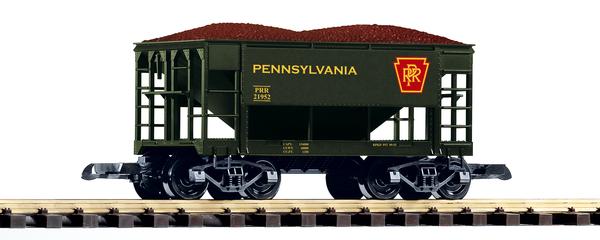 38911 PRR Ore Car (G-Scale)