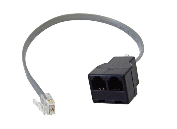 55018 Y-Cable for PIKO SmartController light (All Scales)