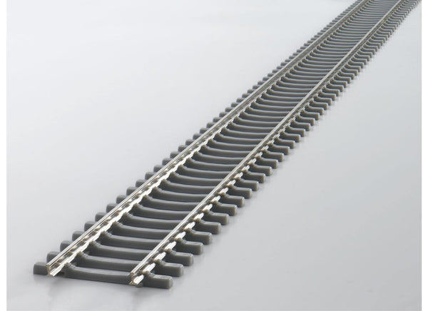 "55150 Box of 24 Concrete Tie Flexible Track, 37"" (HO-Scale)"